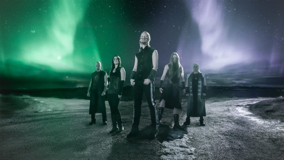 Ensiferum, Ænimus and more