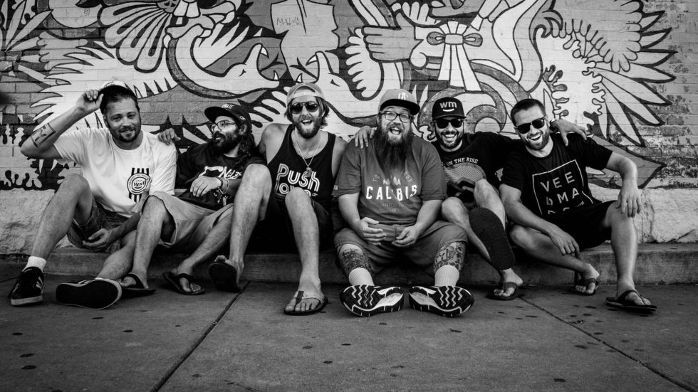 Fortunate Youth, Mike Love and more