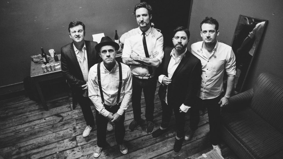 Frank Turner, Frank Turner and the Sleeping Souls and more