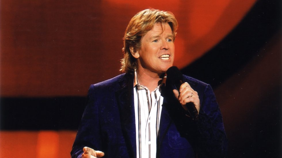 Herman's Hermits and Peter Noone