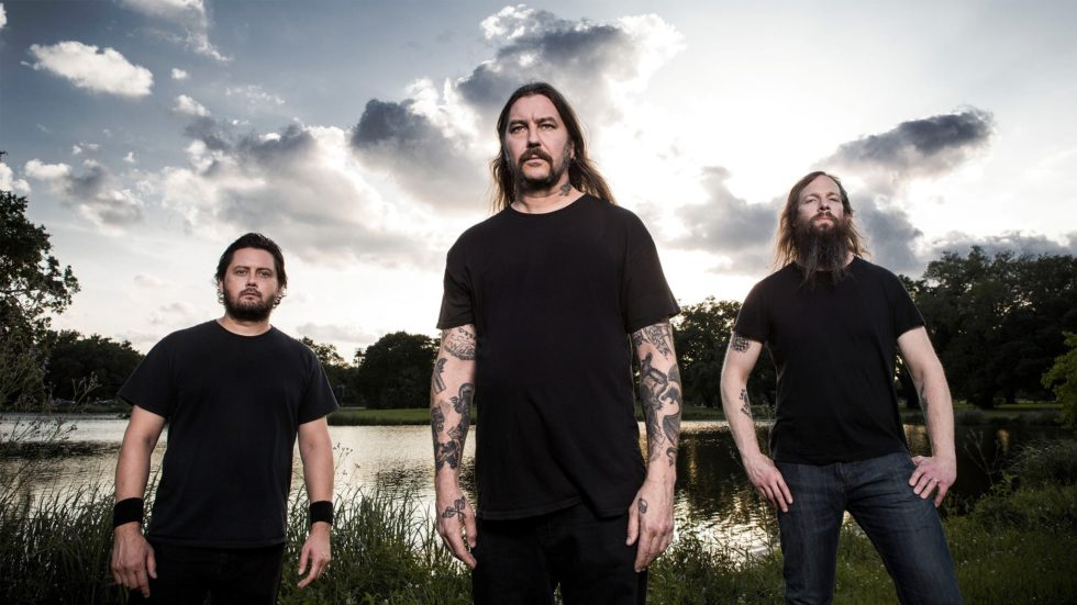 High on Fire, Power Trip and more