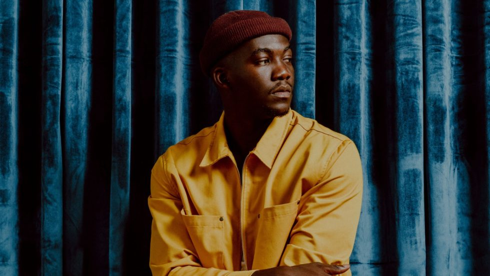 Jacob Banks and Maggie Rogers