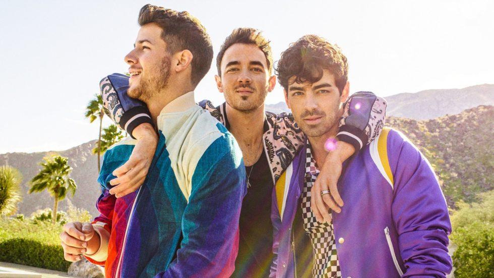 Jonas Brothers, Bebe Rexha and more