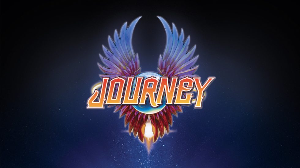 Journey and The Pretenders