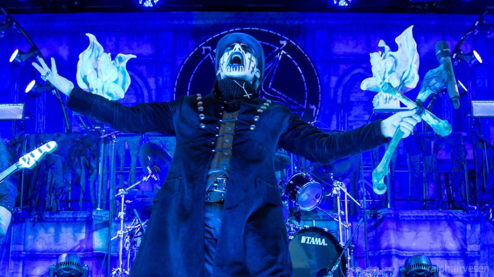 King Diamond, Uncle Acid and The Deadbeats and more