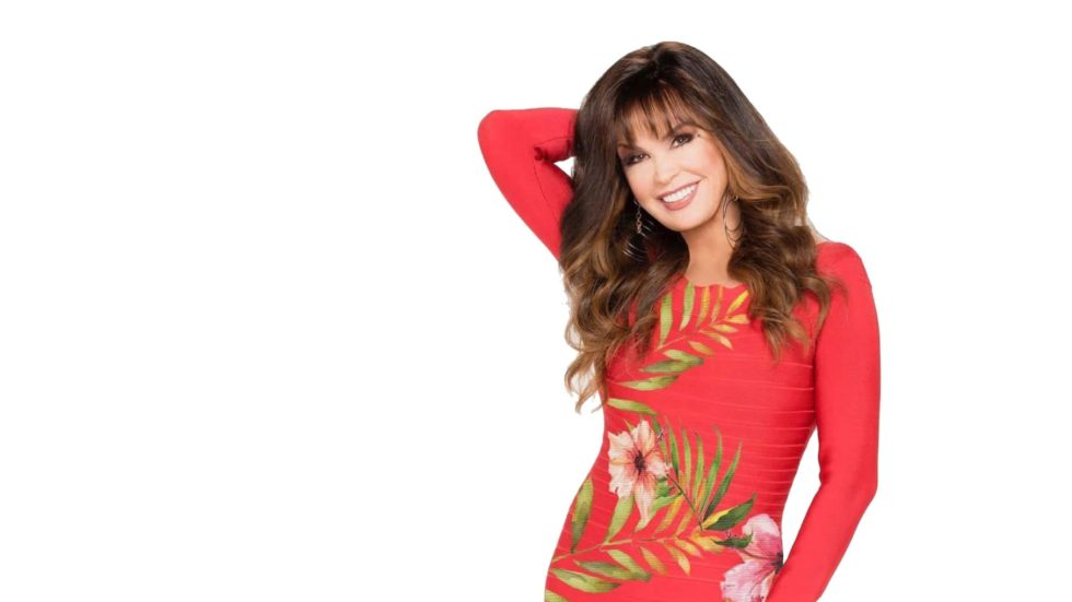 Marie Osmond, Donny & Marie Osmond and more