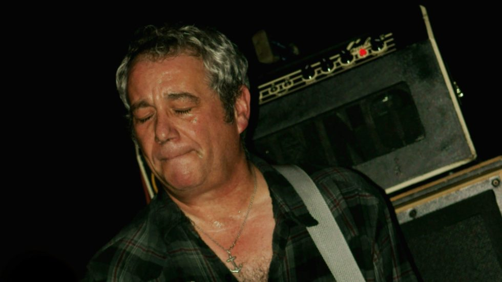 Mike Watt and Mike Watt & the Secondmen