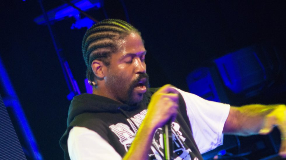 Murs, The Grouch and more
