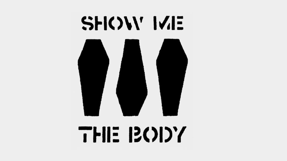 Show Me The Body and Urochromes