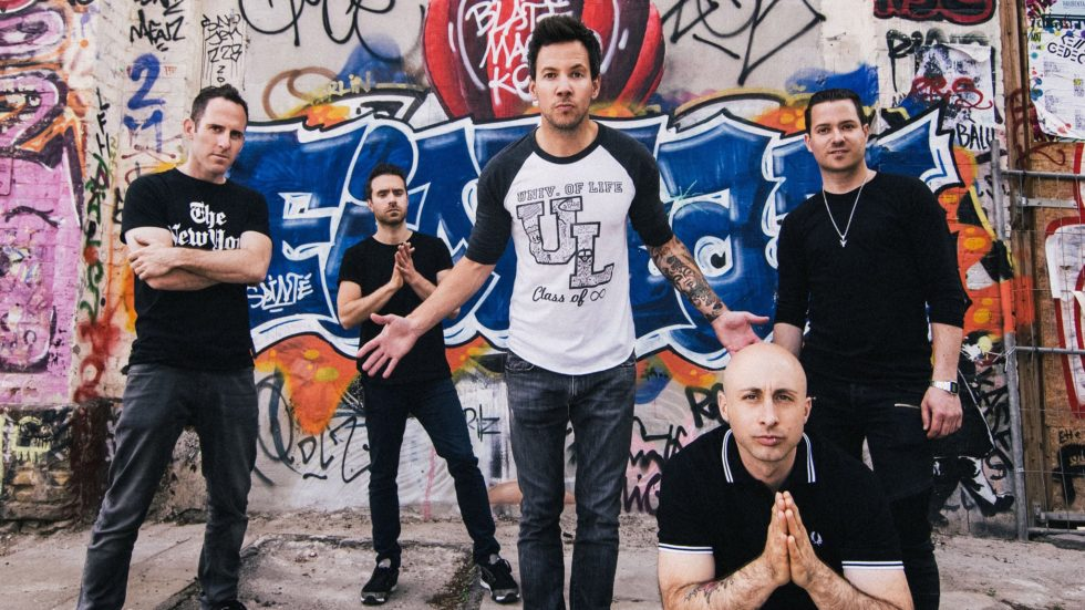Simple Plan, We The Kings and more