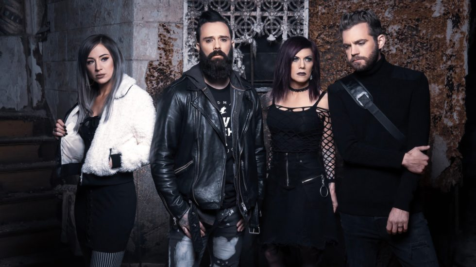 Skillet, From Ashes To New and more