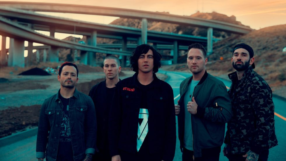 Sleeping With Sirens, Set It Off and more