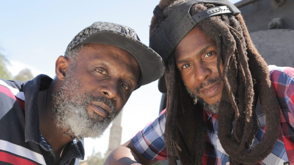 Steel Pulse and Underground Springhouse