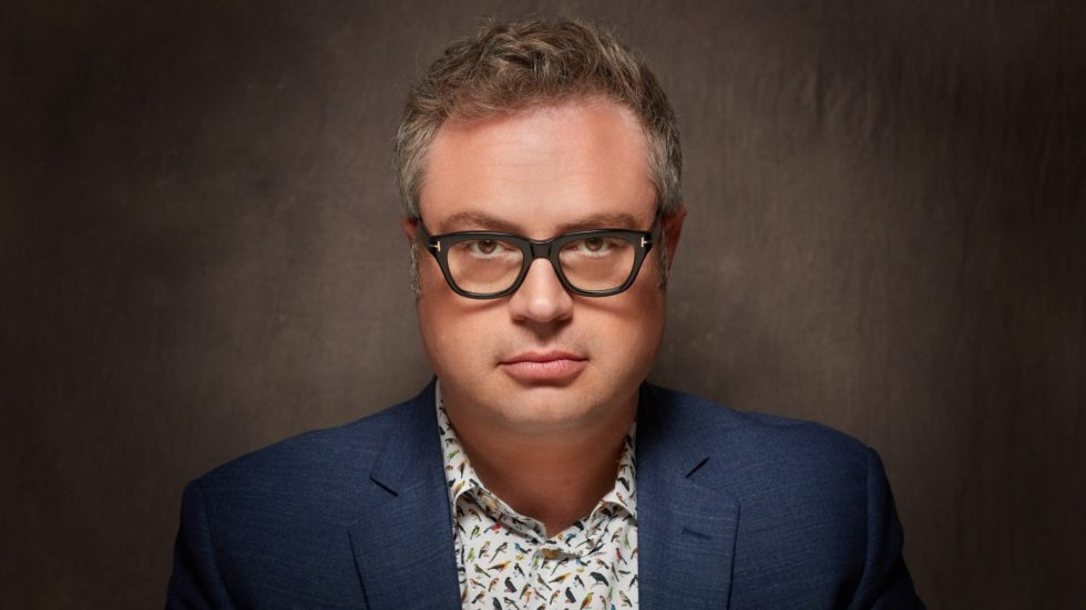 Steven Page and Dean Friedman