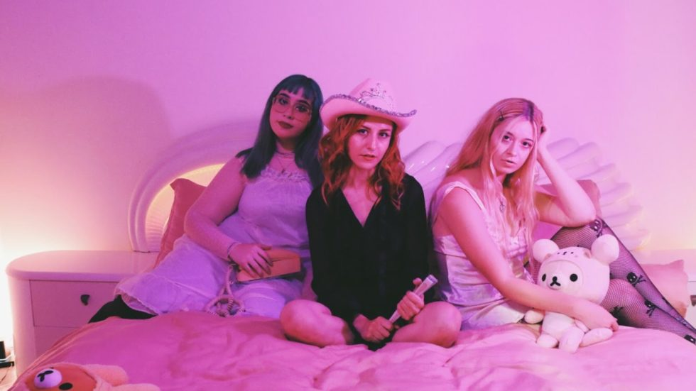 The Aquadolls, heyohwell and more