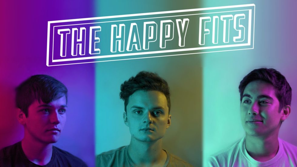 The Happy Fits and The Solarists