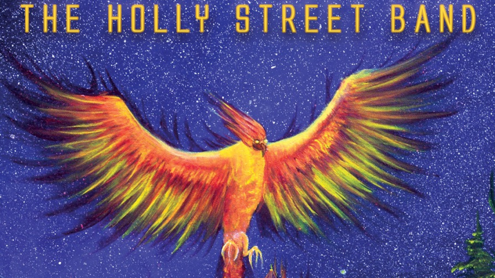 The Holly Street Band and Theilliad