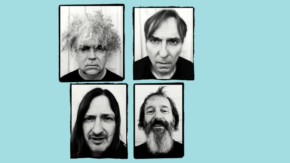 The Melvins, Redd Kross and more