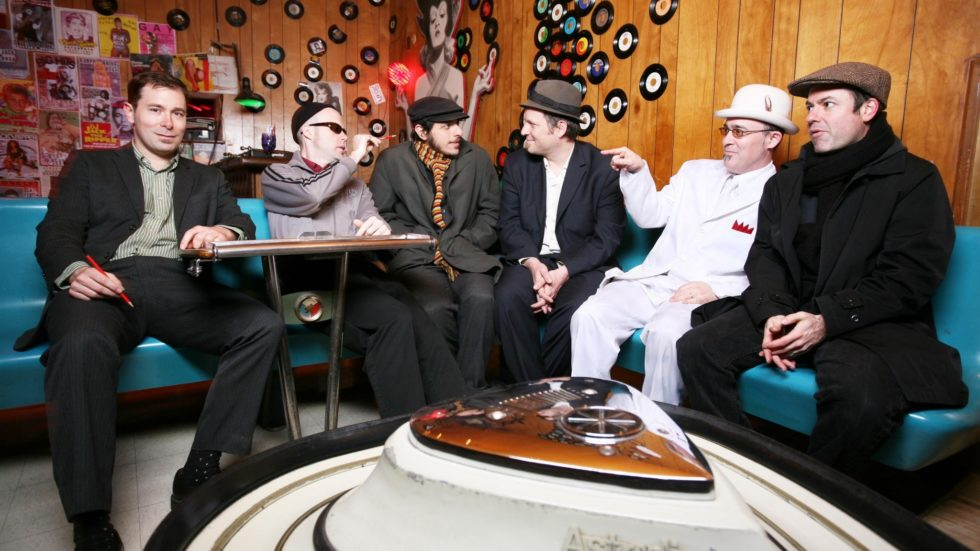 The Slackers and The Brass Cadillacs