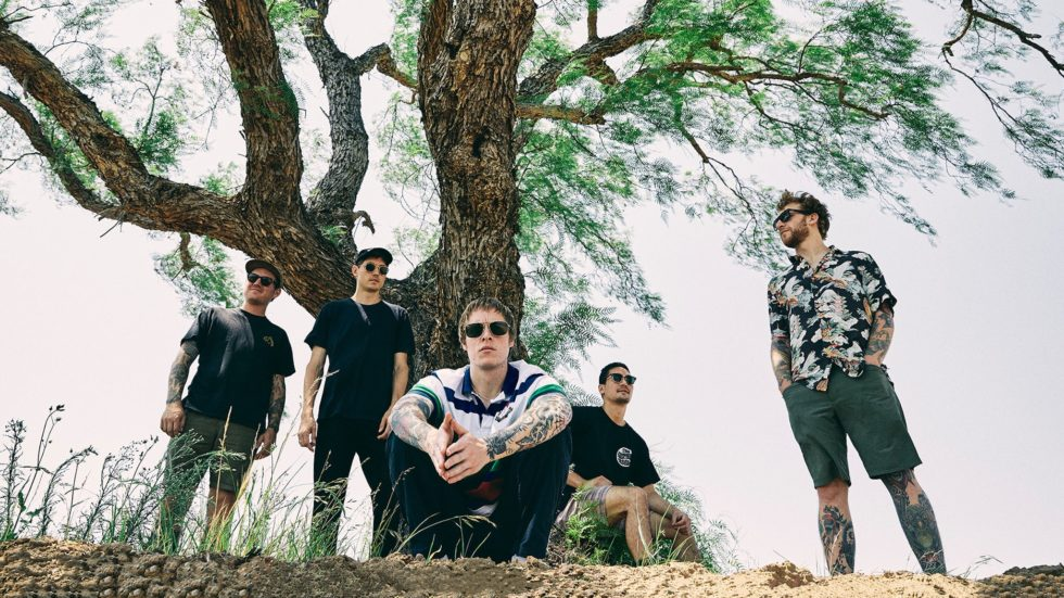 The Story So Far, Movement and more