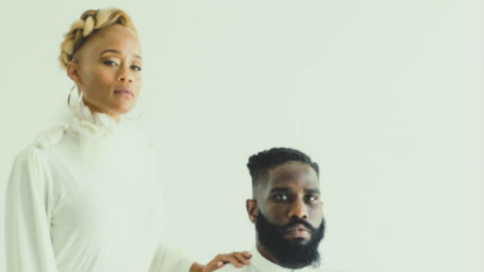 Tobe Nwigwe and The Amours