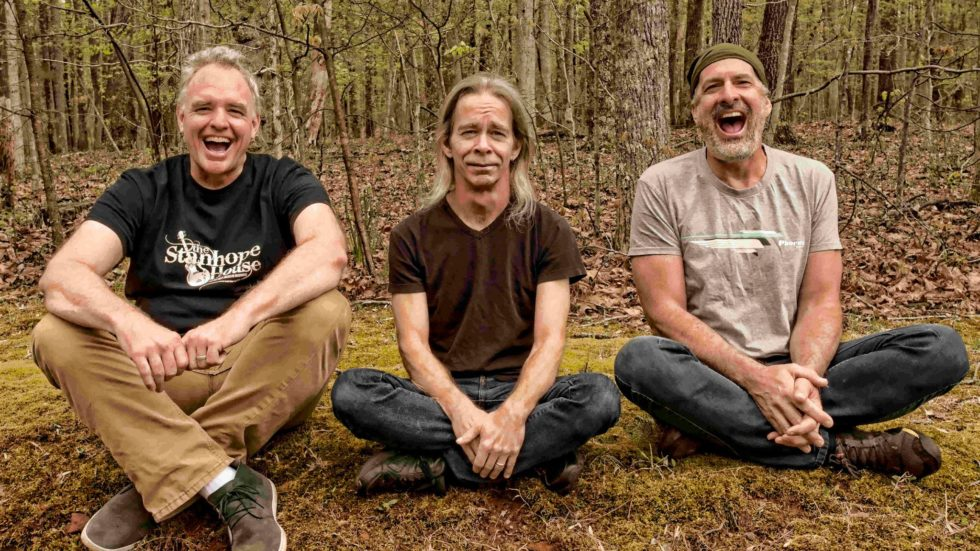 TR3 Featuring Tim Reynolds and Chestnut Grove