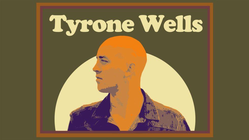 Tyrone Wells and Dan Rodriguez