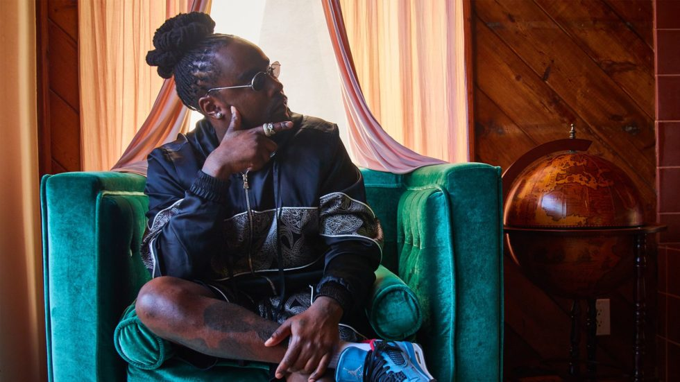 Wale, Deante Hitchcock and more