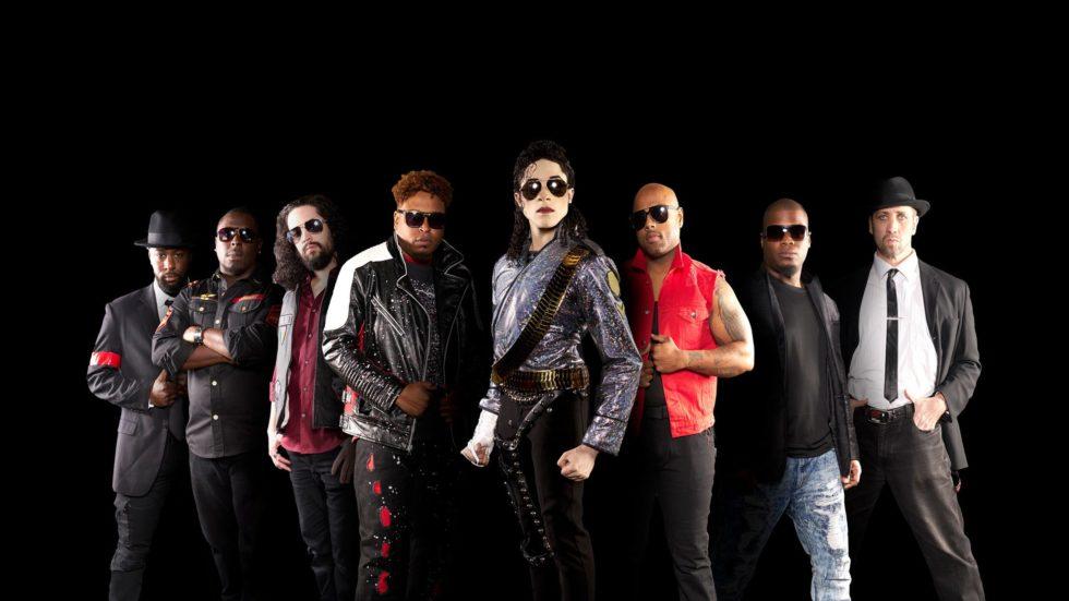 Who's Bad – Ultimate Michael Jackson Tribute