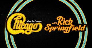 Chicago Rick Springfield Tour