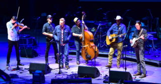 Town Mountain Tyler Childers Red Rocks Down Low