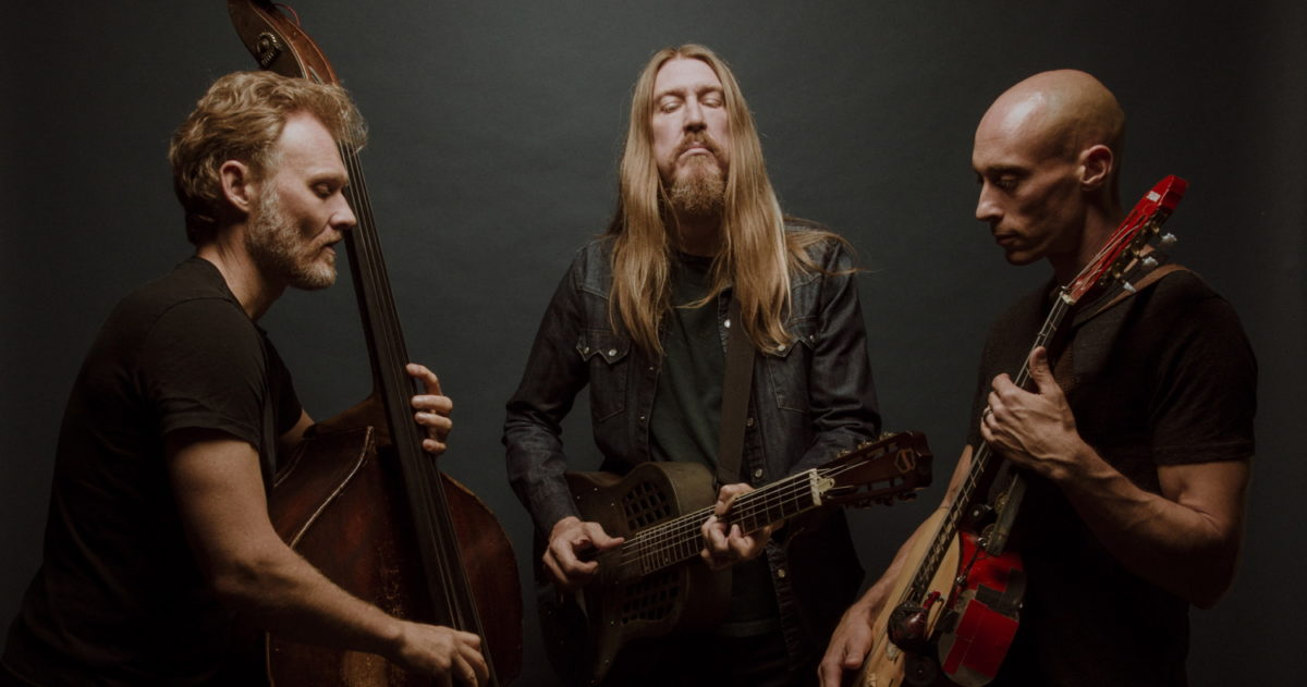 The Wood Brothers Confirm December 2021 & April 2022 Tours
