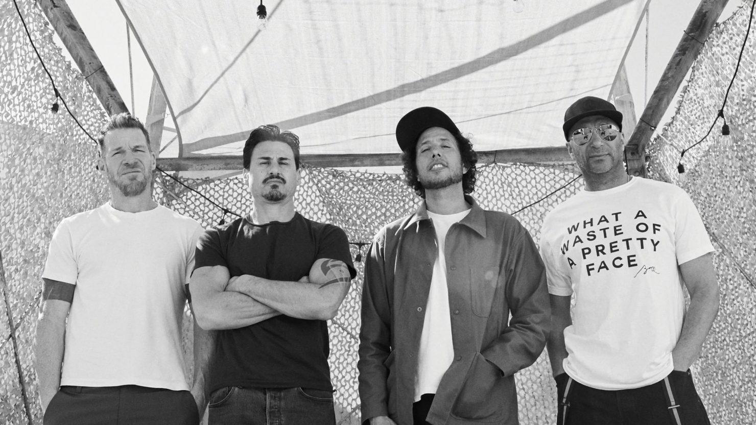 Rage Against the Machine otkrili nove datume povratničke turneje