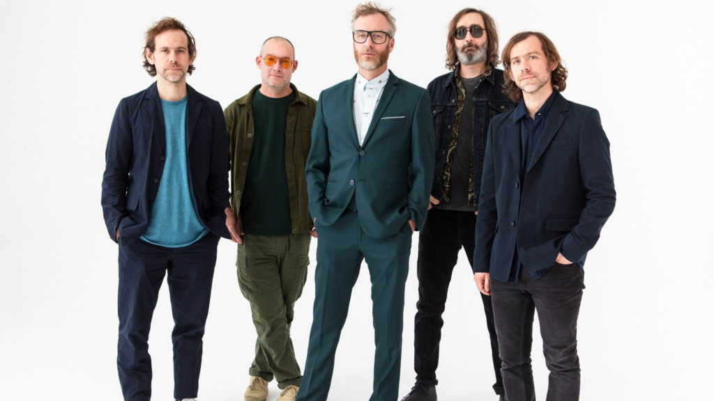 The National Setlist - Atlanta, GA - Jun 16, 2019 - Coca-Cola Roxy ...