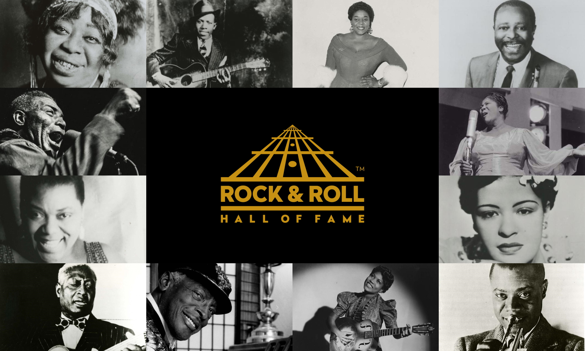 Rock & Roll Hall of Fame Announces Special Programming to Celebrate Black Music Appreciation Month and Juneteenth