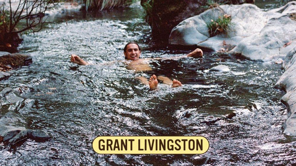 Grant Livingston