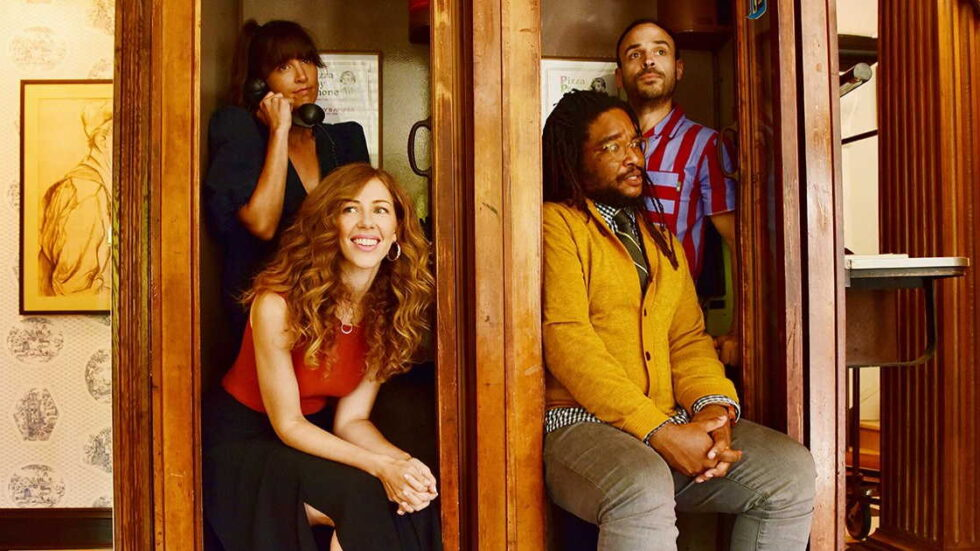 Lake Street Dive and Allison Russell