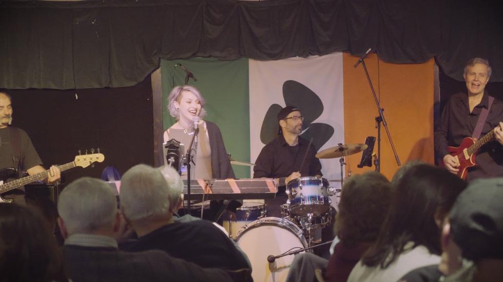 Tony Stramella Band