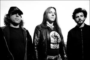 Acid King, Wizard Rifle and more