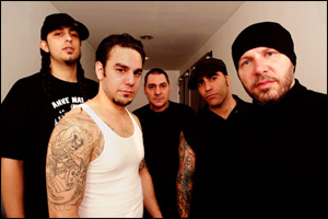 Agnostic Front, Prong and more