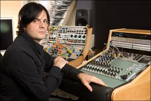Alessandro Cortini and Synth Witch