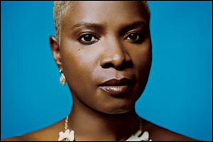 Angelique Kidjo and Ladysmith Black Mambazo