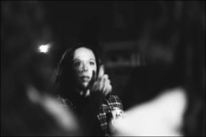 Annalise Emerick and The Rough & Tumble