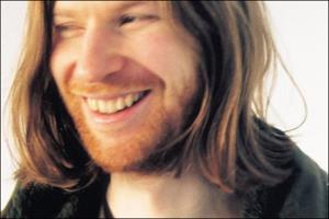 Aphex Twin Tour Dates and Concert Tickets