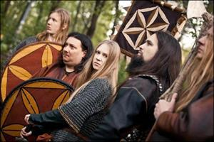 Arkona and Wind Rose
