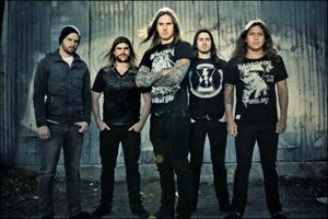 As I Lay Dying, Within The Ruins and more