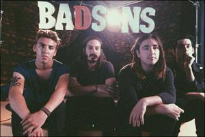 Bad Suns, Liily and more