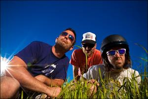 Badfish: A Tribute to Sublime and Ballyhoo!