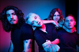 Badflower, Michal Menert & the Pretty Fantastics and more