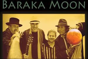 Baraka Moon